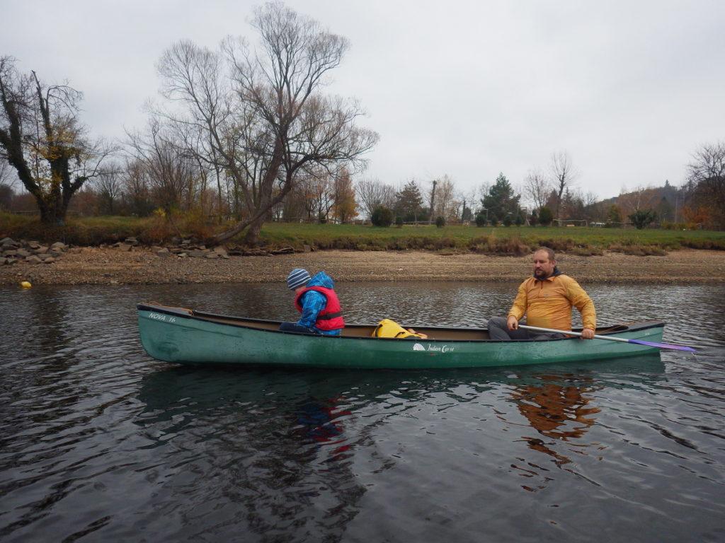 Kanoe Prospector